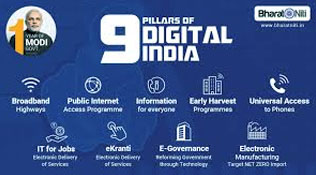 Know Digital India Programme
